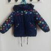 Продам куртку на 3-4 года