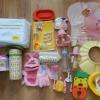 Продам Пакет товаров для новорожденного