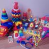 Продам Большой набор игрушек для малышей 25шт