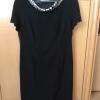 Продам Красивое черное польское платье