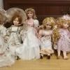 Продам Куклы фарфоровые