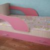 Продам Кровать розовая