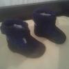 Продам ботиночки Куома