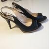 Продам кожаную новую обувь