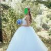 Продам счастливое свадебное платье для принцессы