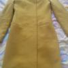 Продам Пальто демисезонное пуховик платье новое