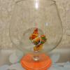 Продам декоративная ваза