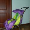 Продам Санки-коляска Ника Тимка-2 комфорт (с колесиками)