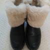 Продам Сапоги полусапожки ботинки zara