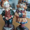Продам Новые керамические красивые статуэтки