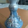 Продам Красивый керамический подсвечник