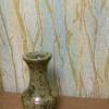 Продам Красивая каменная ваза из змеевика