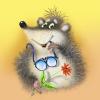 Аватар пользователя Yozhek