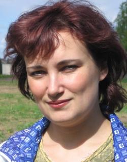 Фотография Новенькая