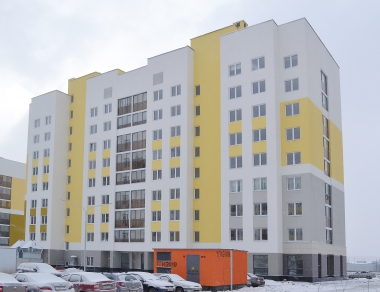 Фото дома Улица Павла Шаманова, 4