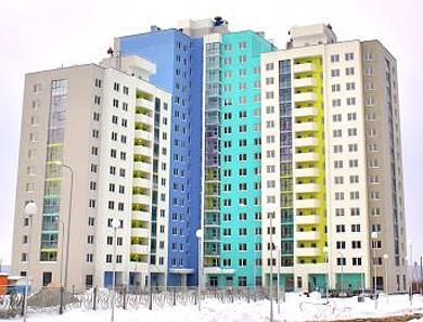 Фото дома Улица Павла Шаманова, 26
