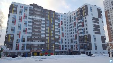 Фото дома Улица Краснолесья, 72