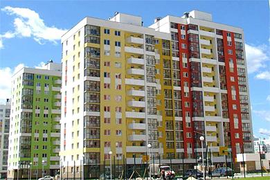 Фото дома Улица Краснолесья, 99