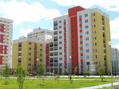 Фото дома Улица Краснолесья, 107