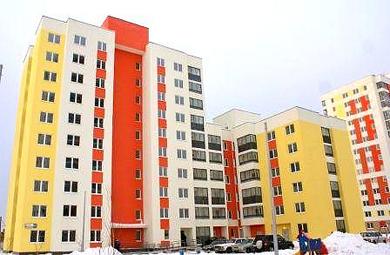 Фото дома Улица Краснолесья, 113