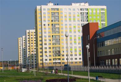 Фото дома Улица Краснолесья, 117