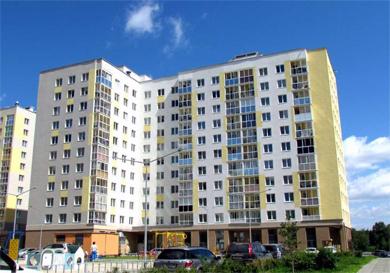 Фото дома Улица Краснолесья, 125