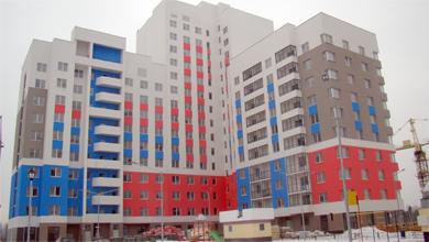 Фото дома Улица Павла Шаманова, 38