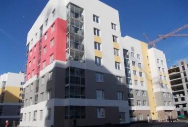 Фото дома Улица Краснолесья, 165