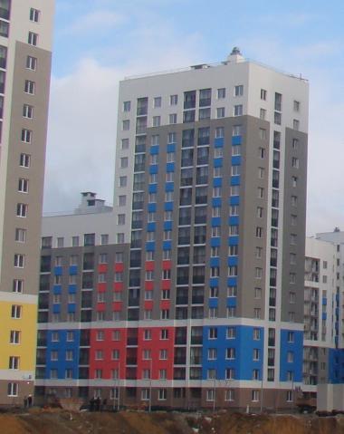 Фото дома Улица Краснолесья, 159
