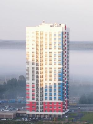 Фото дома Улица Павла Шаманова, 48