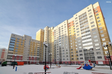 Фото дома Улица Рутминского, 4