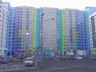 Фото дома Улица Вильгельма де Геннина, 37