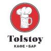 Обсуждение организации Tolstoy