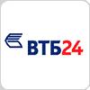 Организация «ВТБ 24 (банкомат)»