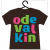 Odevalkin