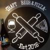 Организация «Craft beer & pizza»