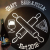 Craft beer & pizza