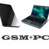 GSM+PC