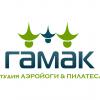 Организация «Гамак»