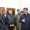 Комиссия по тарифам посетила район