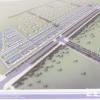 Начало строительства 45 квартала