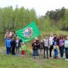 Фотоотчёт по майской эко-прогулке