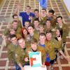 Открытие VI Всероссийской студенческой стройки «Академический»