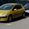Активисты учат автомобилистов правильно парковаться