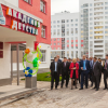 В районе открыли два детских сада