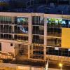 Ход строительства торгово-развлекательного центра