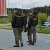 Отчёт о работе системы безопасности за сентябрь