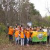 Мероприятия по благоустройству и озеленению Юго-Западного лесного парка