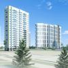 Новые кварталы будут «стеклянными»
