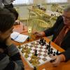 Жители района приняли участие в личном Первенстве по шахматам